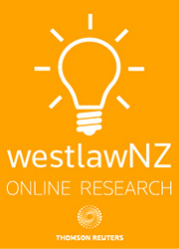 New Zealand Legal Writing Index - Westlaw NZ