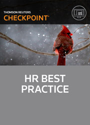 HR Best Practice - Checkpoint