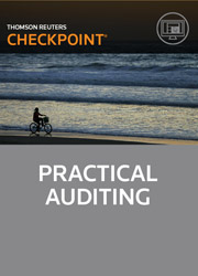 Practical Auditing Manual - Checkpoint