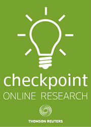 Company and Securities Cases - Checkpoint