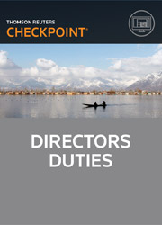 Directors' Duties - Checkpoint
