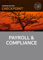 Payroll and Compliance - Checkpoint
