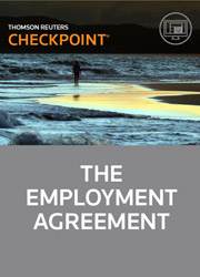 The Employment Agreement - Checkpoint