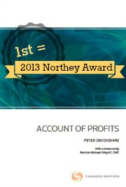 Account of Profits (Book + eBook Bundle)