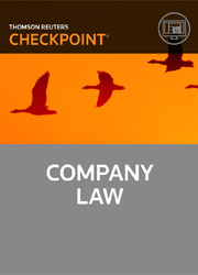 Company Law - Checkpoint
