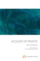 Account of Profits (Book)