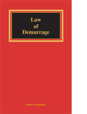 The Law of Demurrage - 5th Edition