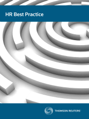 HR Best Practice eReference