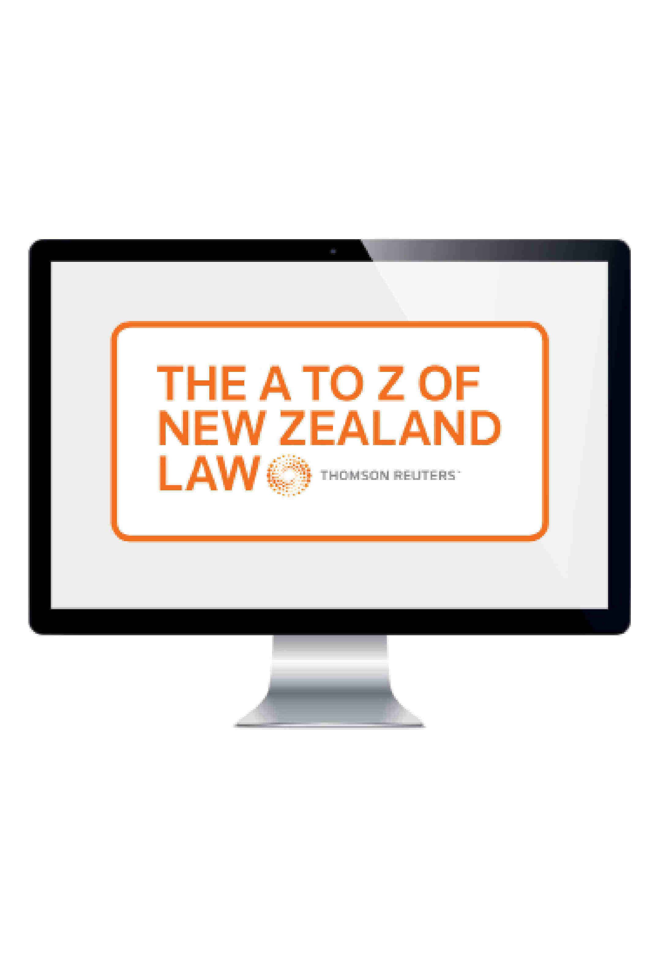 A to Z of NZ Law - Health Law - Westlaw NZ