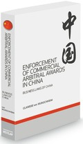 Enforcement of Commercial Arbitral Awards in China