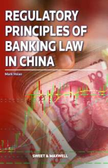 Regulatory Principles of Banking Law in China