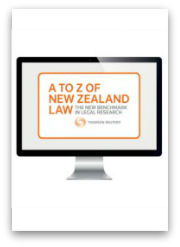 A to Z of NZ Law - Bankruptcy - Westlaw NZ