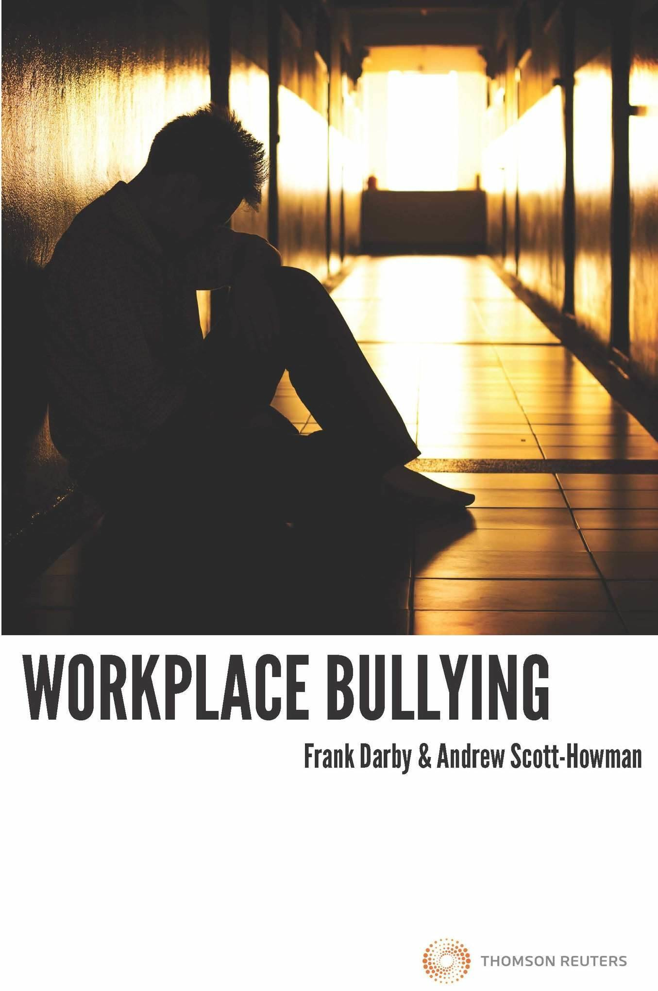 Workplace Bullying (Book + eBook Bundle)