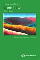 New Zealand Land Law 3rd Edition - Book