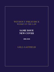 Without Prejudice: Same Issue - New Cover 1896-2018 (Book)