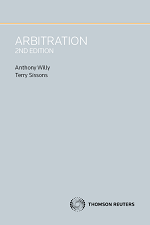 Arbitration 2nd Edition - (Book)