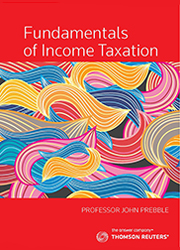 Fundamentals of Income Taxation - Checkpoint