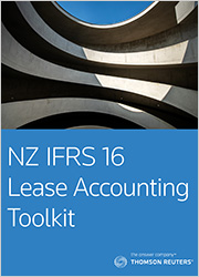 NZ IFRS 16 Lease Accounting Toolkit - 10 Leases
