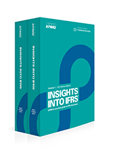 Insights into IFRS 17edition