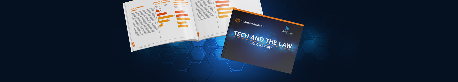 Tech and the Law Report