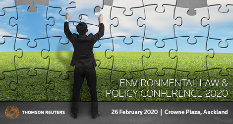 Environmental Law & Policy Conference