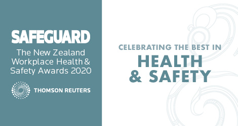 Health Safety Awards Conference
