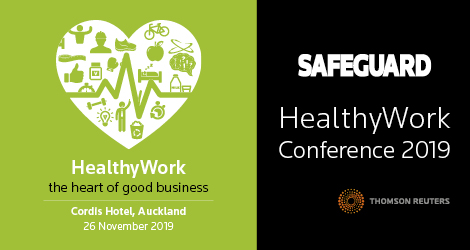 HealthyWork Conference 2019