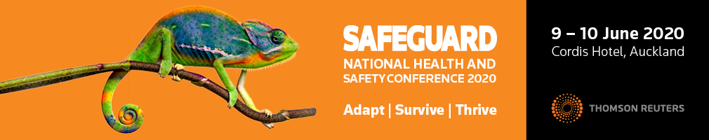 Safeguard Health and Safety Conference 2019