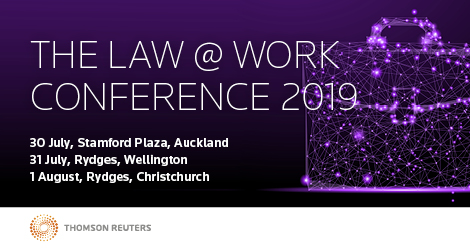 Law at Work 2019