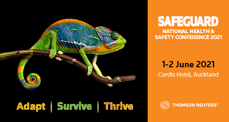 Safeguard National Health & Safety Conference