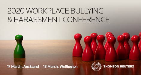 Workplace Bullying, Harassment and Discrimination Conference